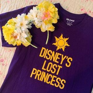 Disney Tangled T Shirt